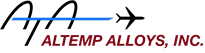 Altemp Alloys, Inc. logo